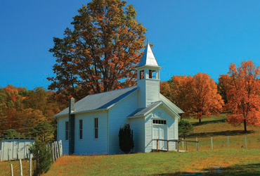 franklin-north-carolina-church
