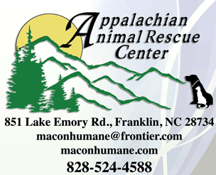 App_animal_reseuc_center_franklin_north_carolina_logo