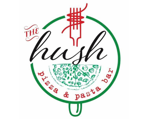 franklin_north_carolina_hush_pizzaria_and_pasta_bar_logo
