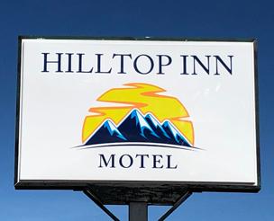 hilltop_inn_sign_franklin_north_carolina